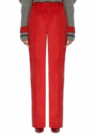 Dsquared2 Pantolon Kırmızı